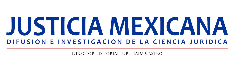 JUSTICIA MEXICANA